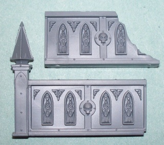 [ACHAT] bitz bâtiments gothique et matériaux sable, litiére 10931112
