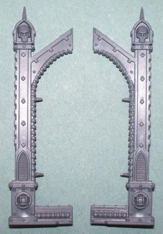 [ACHAT] bitz bâtiments gothique et matériaux sable, litiére 10983312