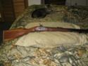 Cabelas/Investarms .45 Sporterized Hawken Hunter Carbine(pic added last post) Img_1712