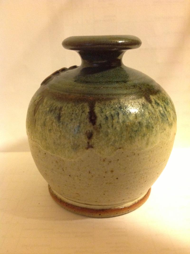 Alex & Sue Blair, Borgh Pottery, Stornaway, Isle of Lewis 2015-016