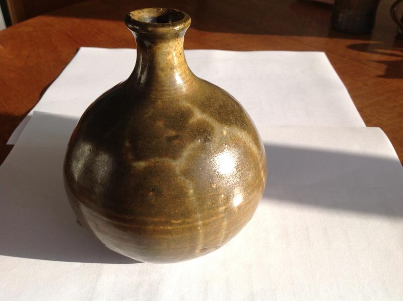 ID vase please Leyton ? 2015-024
