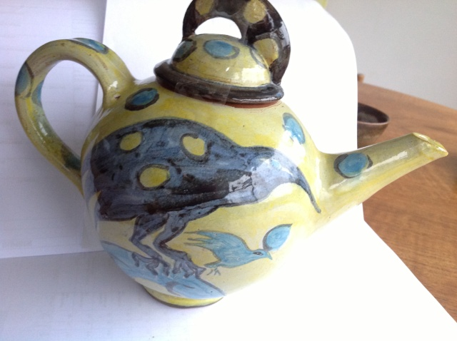 Studio teapot 2015-064