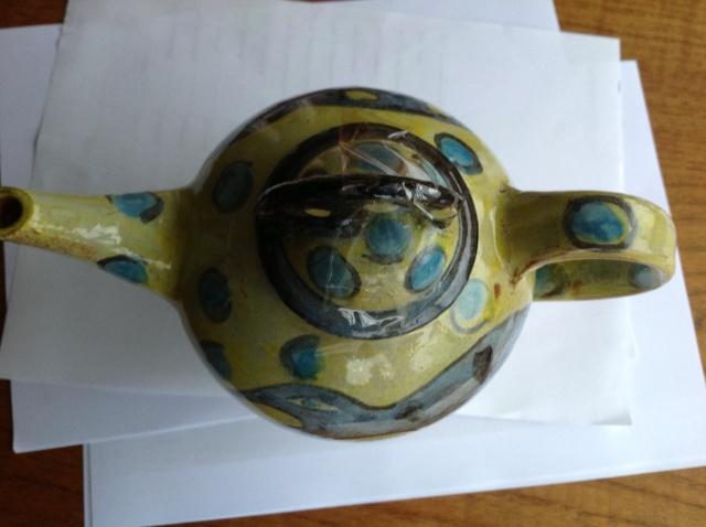 Studio teapot 2015-065