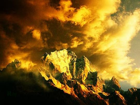Himalayan mountains and their children in need of care Ce0fe010