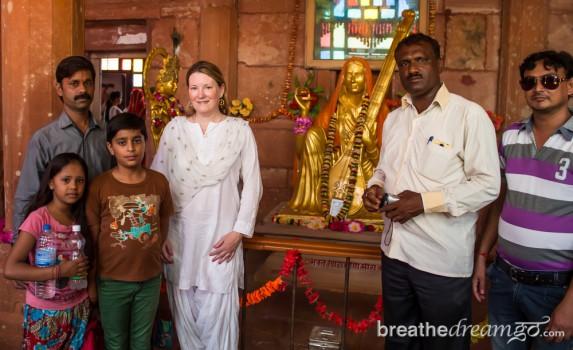 Breathdreamgo Mariellen Ward living her travel dreams Miraba10