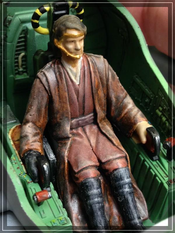 Star Wars Jedi Starfighter von Revell (ca. 1/35) Comp_i46