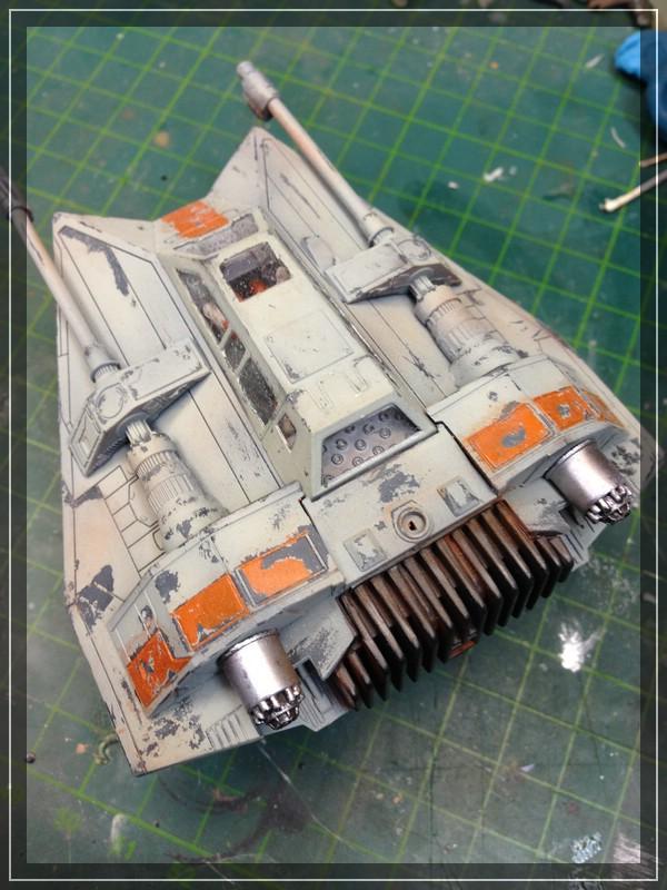 Star Wars Snowspeeder von Revell (ca. 1/144) Comp_i55