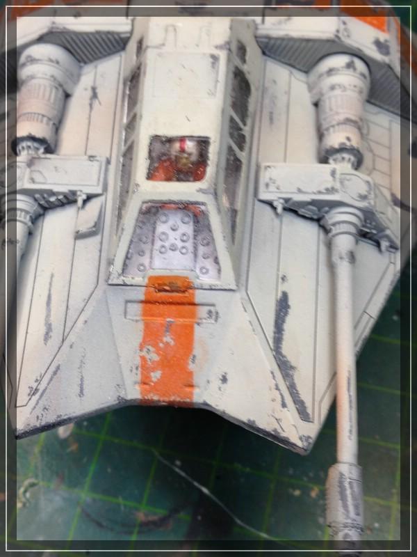Star Wars Snowspeeder von Revell (ca. 1/144) Comp_i57