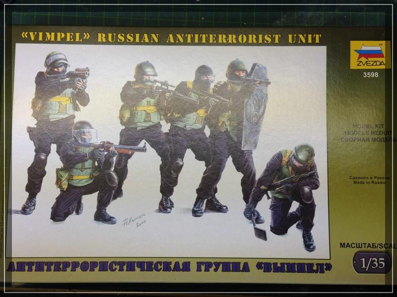 VIMPEL Russische Antiterror Spezialeinheit (ZVEZDA in 1/35) Comp_i63