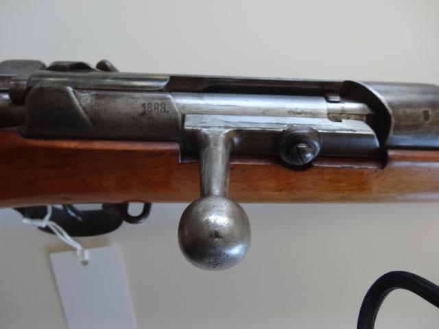 Evaluation Mauser Mauser16