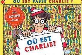 Attentat à Paris Charli10
