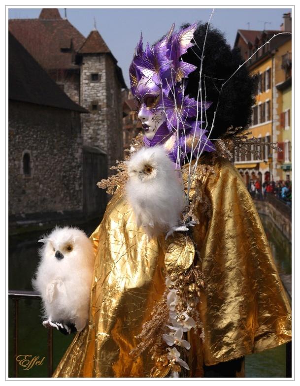 Carnaval Vénitien d'Annecy 28 février-1er mars + Photos Fl210