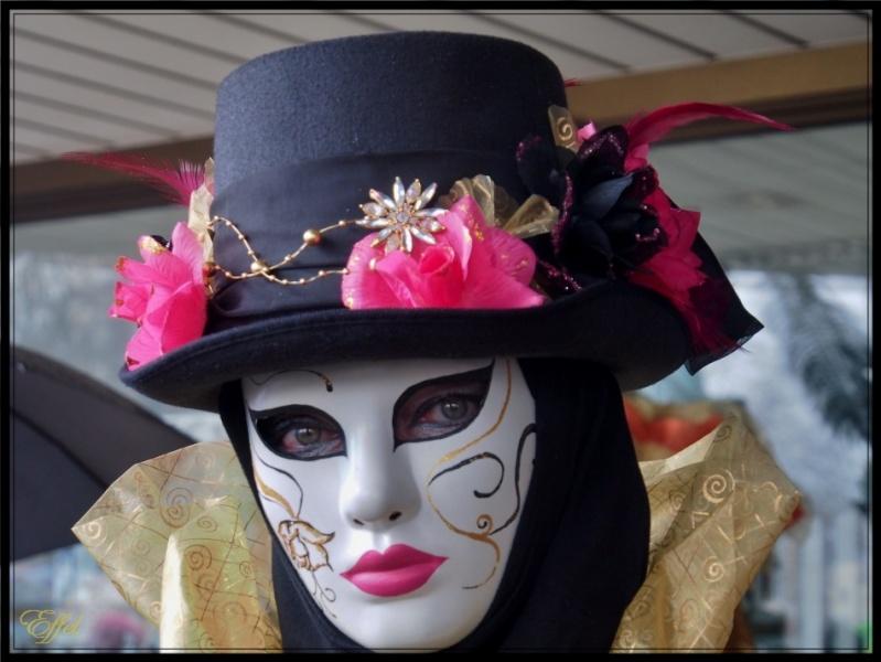 Carnaval Vénitien d'Annecy 28 février-1er mars + Photos P3010312