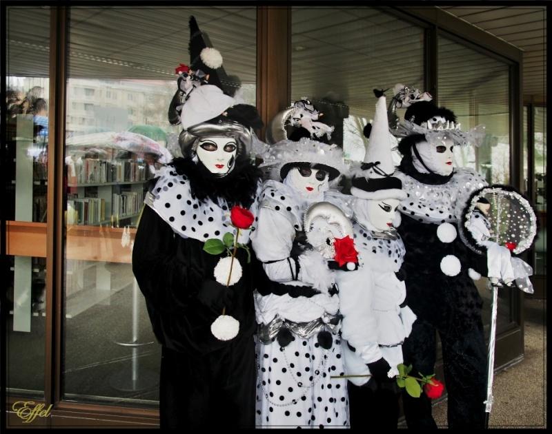 Carnaval Vénitien d'Annecy 28 février-1er mars + Photos P3010313