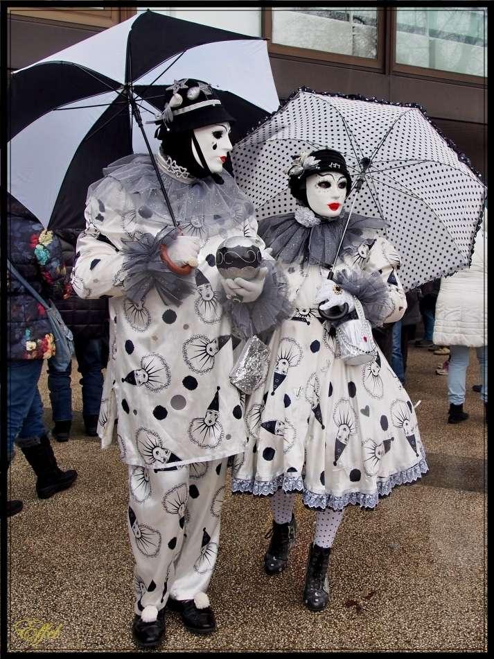 Carnaval Vénitien d'Annecy 28 février-1er mars + Photos P3010316