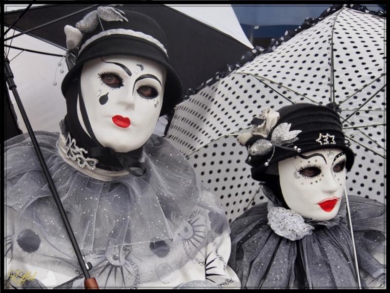 Carnaval Vénitien d'Annecy 28 février-1er mars + Photos P3010317