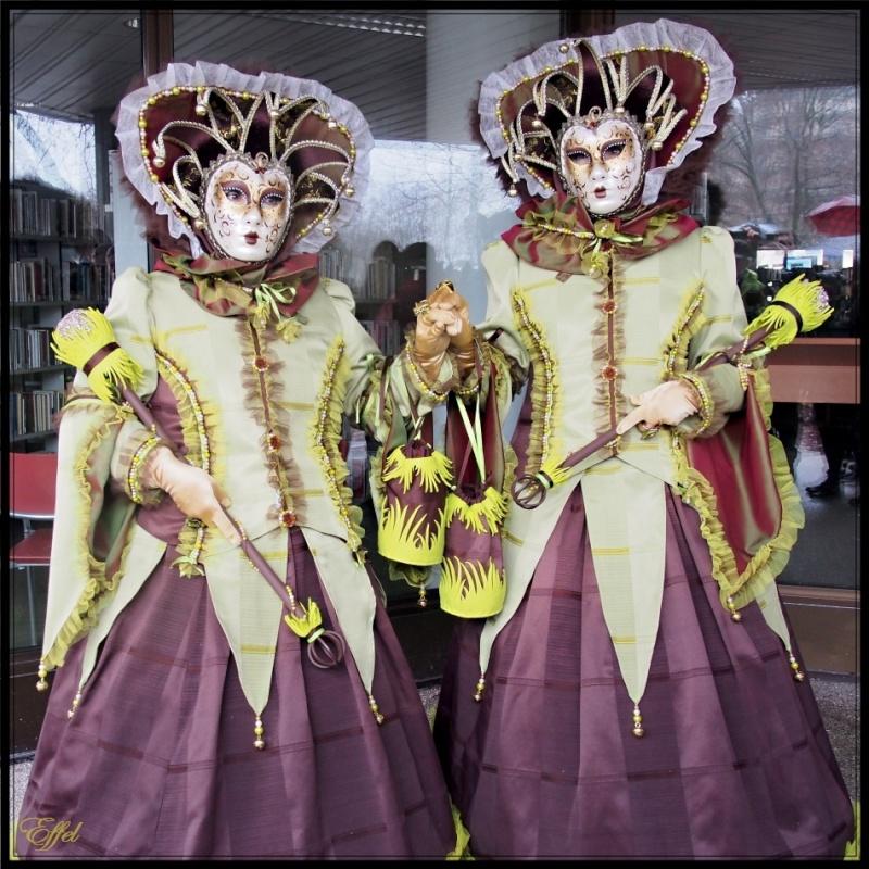 Carnaval Vénitien d'Annecy 28 février-1er mars + Photos P3010318