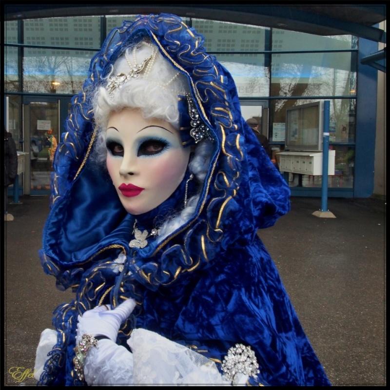 Carnaval Vénitien d'Annecy 28 février-1er mars + Photos P3010321