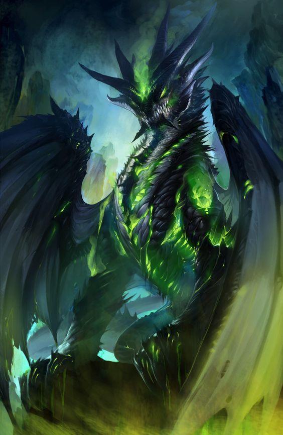 Sötétség Sárkány  Swadro11