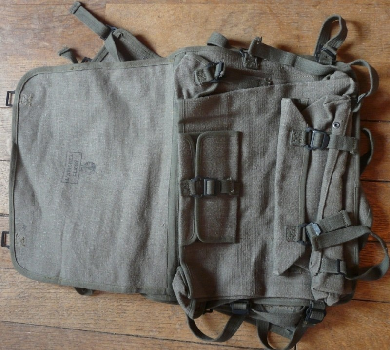 chasuble porte munition  Ch060811
