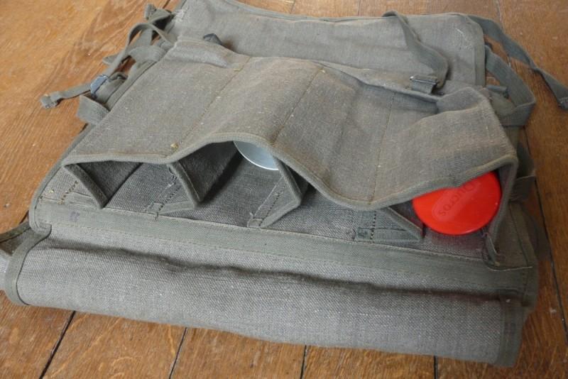 chasuble porte munition  Ch060812