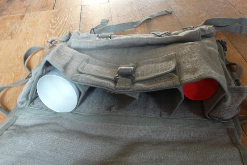 chasuble porte munition  Ch060813