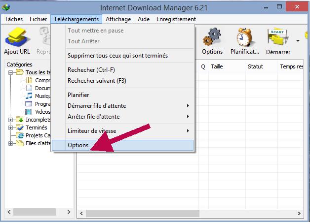 Transfert et téléchargement de fichiers Sans_t10