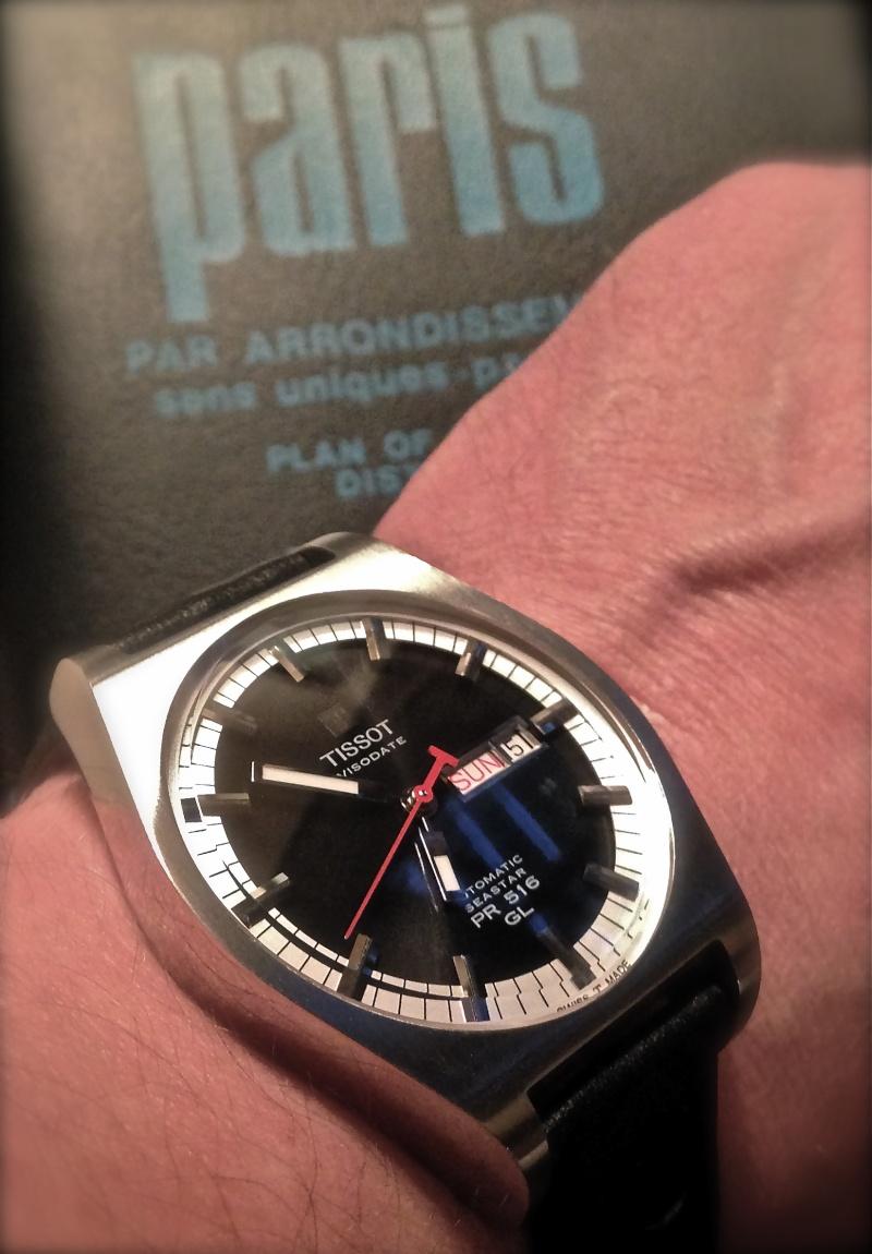 Votre montre du jour - Page 3 Tissot15