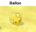 Indices Chasse aux trésors et Portail. Ballon11