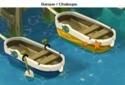 Indices Chasse aux trésors et Portail. Barque10