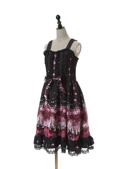 Axes Femme: marque lolita ? 10671410