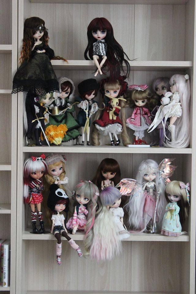 [21 pullip] Ichigo's family. 10305610