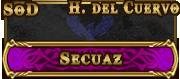 H. del cuervo [Secuaz]