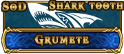 Shark Tooth [Grumete]