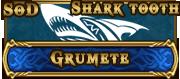 Shark Tooth [Grumete]