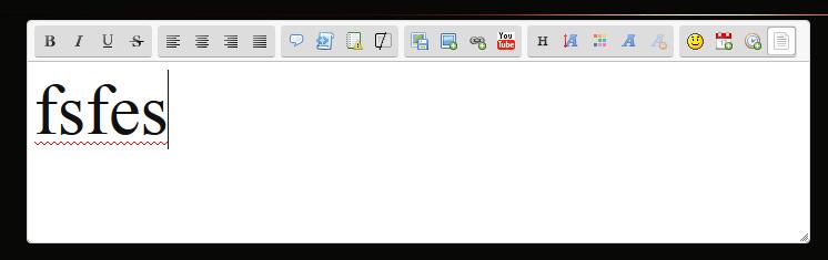 search-box - Personalização das caixas de textos Fast10