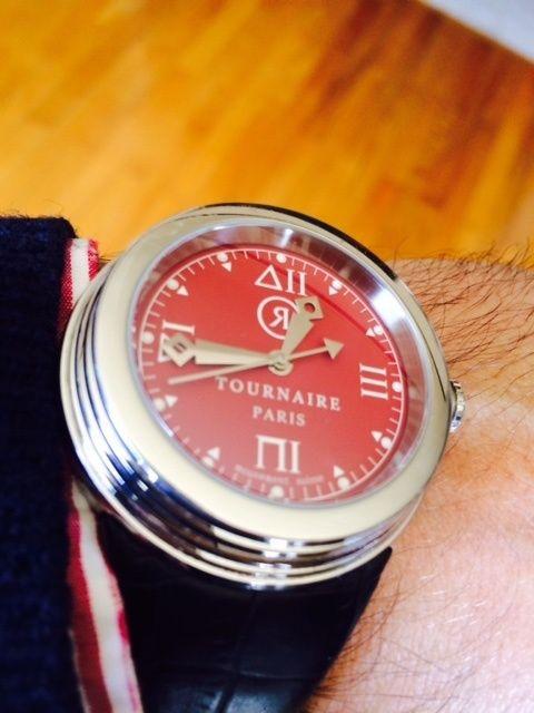 Votre montre du jour Sans-t12