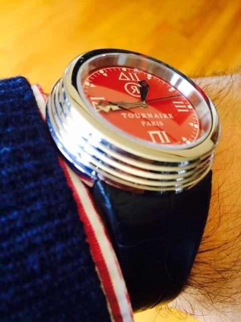 Votre montre du jour Sans-t13