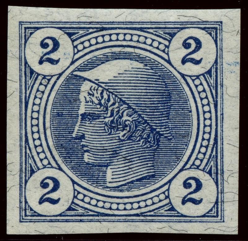 DIE ZEITUNGSMARKEN AUSGABE 1899 /1901 Ank_0910