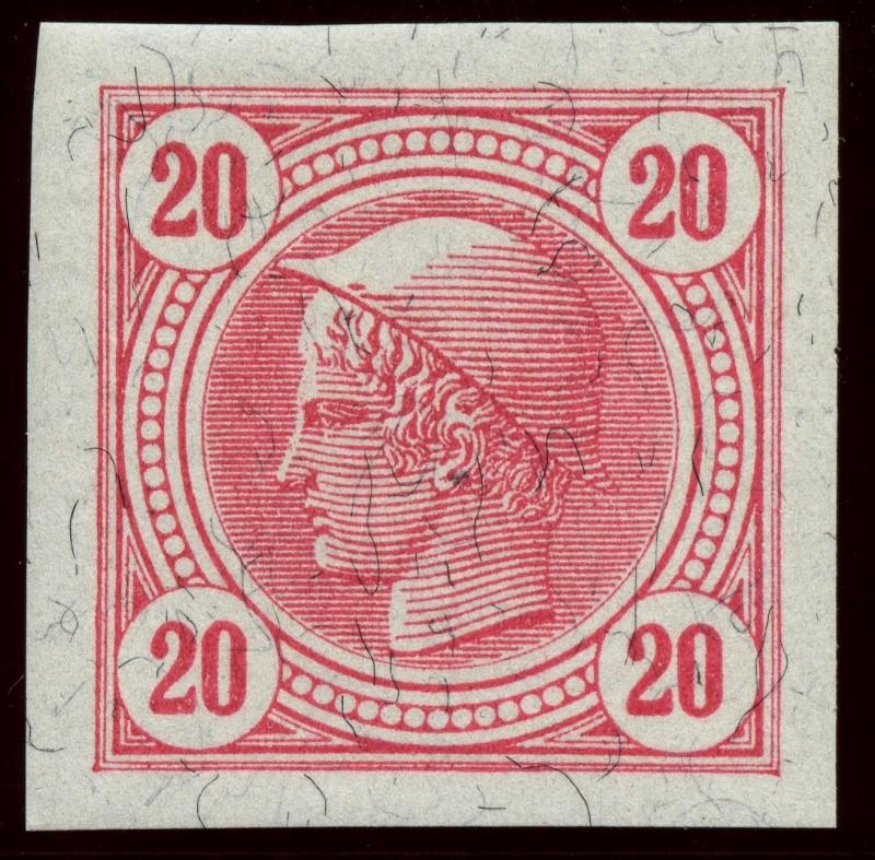 DIE ZEITUNGSMARKEN AUSGABE 1899 /1901 Ank_1010