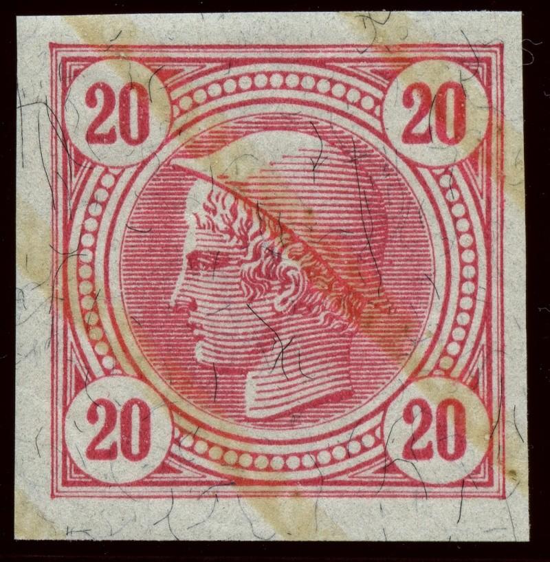 DIE ZEITUNGSMARKEN AUSGABE 1899 /1901 Ank_1014