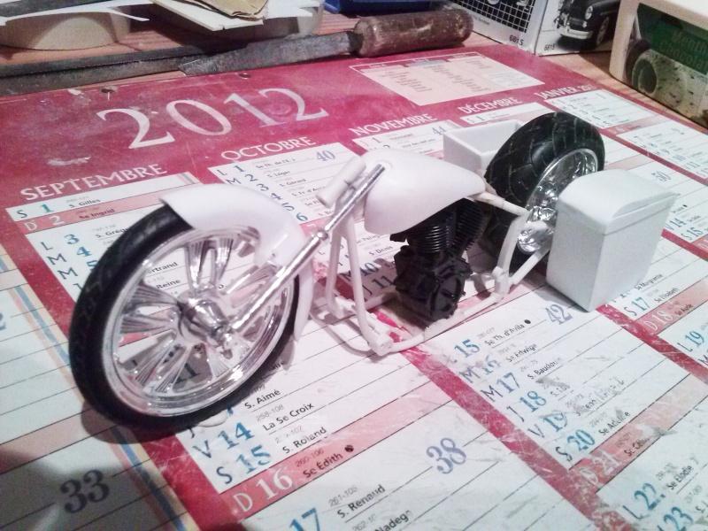 Bagger - Harley Davidson 2014-111