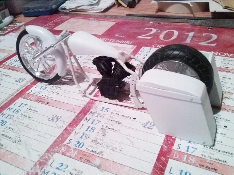 Bagger - Harley Davidson 2014-112