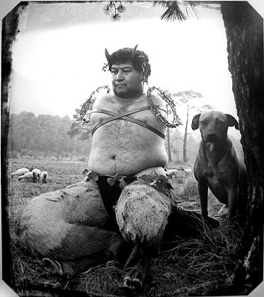 Joel Peter Witkin  Witkin10