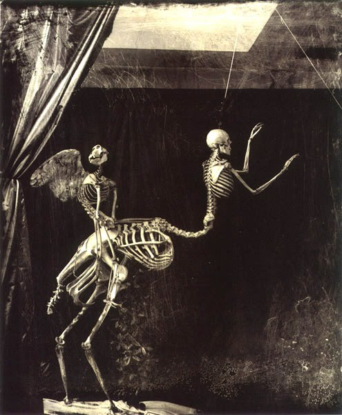 Joel Peter Witkin  Witkin12