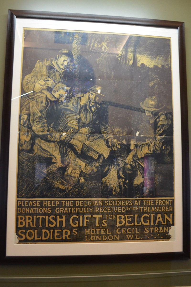 visite expos 14-18 à Liège le 27.12.2014 - Page 8 14-18155