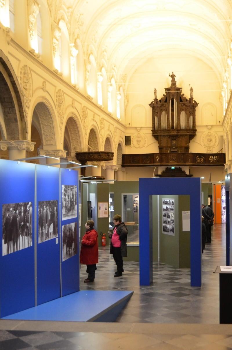 visite expos 14-18 à Liège le 27.12.2014 - Page 9 14-18187