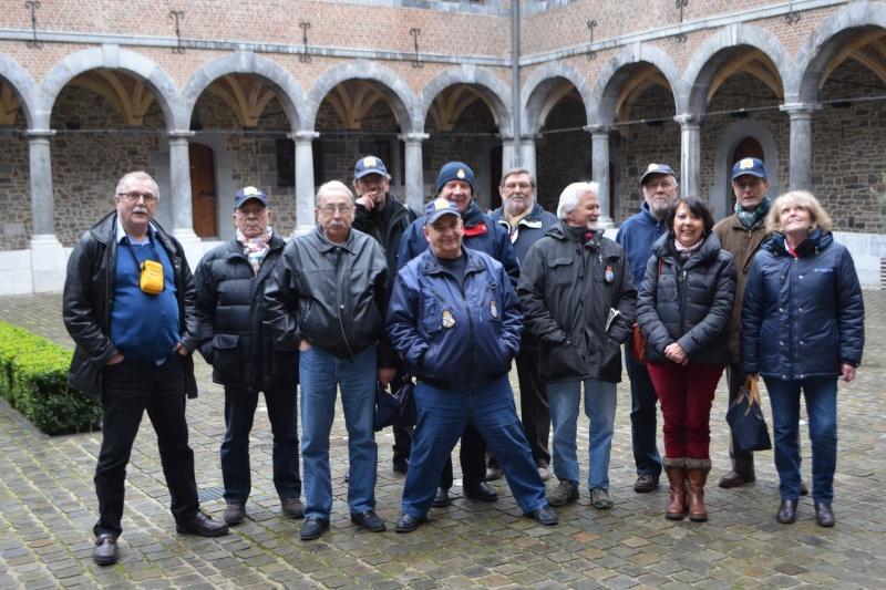 visite expos 14-18 à Liège le 27.12.2014 - Page 9 14-18207