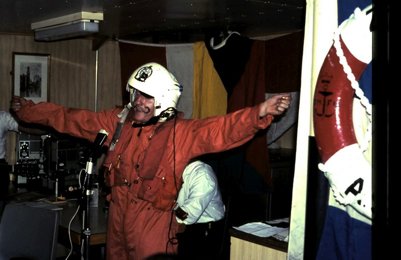 Loisirs des marins à bord 5-17-213