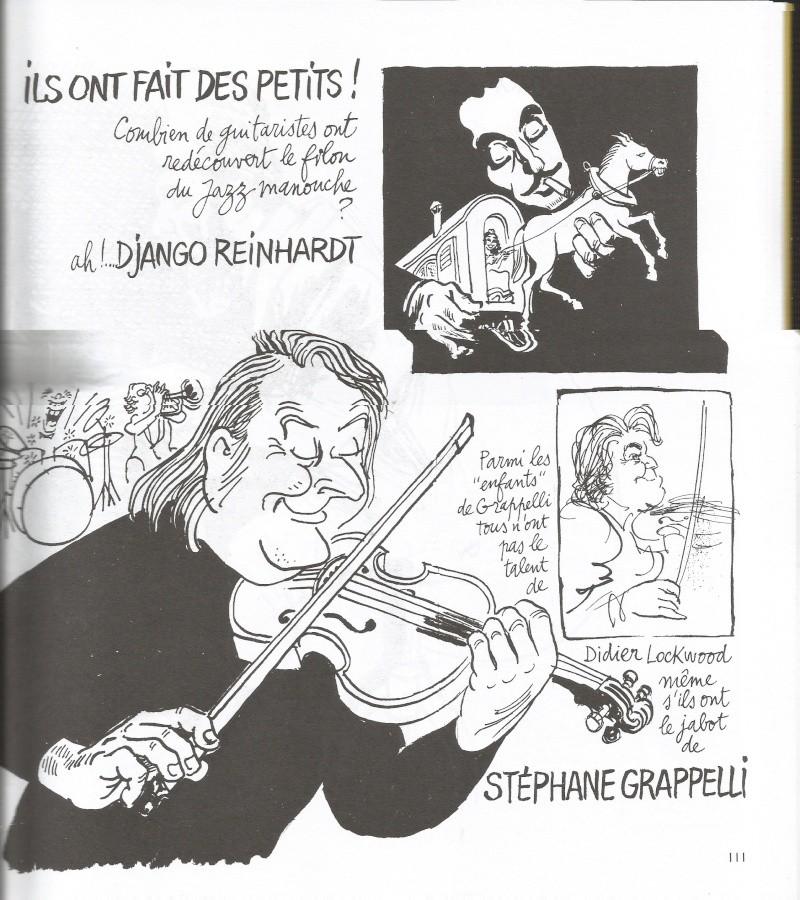 les musiques qui ont bercé notre passage à la fn (2) - Page 65 Django10
